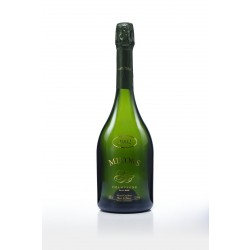 CHAMPAGNE MIL'ORS by PATRICK BABE GRAND CRU MILLESIME 2004