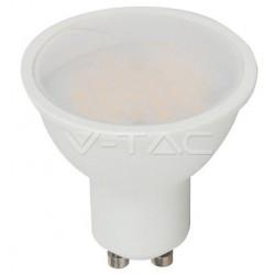 Spot LED GU10 5W 400 lumen Blanc JOUR