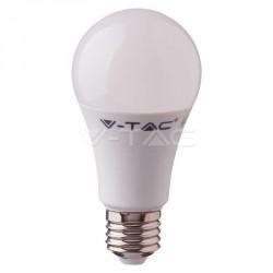 AMPOULE LED 9W E27 806 Lumen Blanc Naturel 4000K V-Tac SAMSUNG
