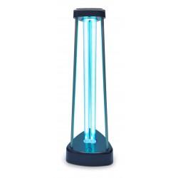 Lampe germicide 38W UVC et Ozone avec minuteur V-Tac 11203 VT-3238